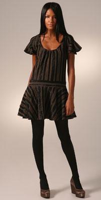 Trend Alert: Drop Waist Dresses