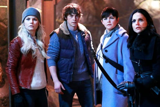 'Once Upon a Time': Why Hercules and Meg's Introduction Was a Massive Disappointment