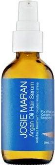 Josie Maran Argan Oil Hair Serum Giveaway