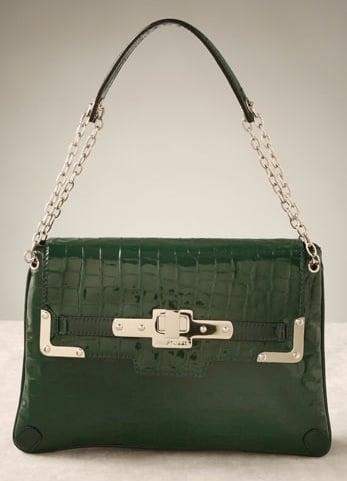 The Bag to Have: Jill Stuart Valerie Patent Bag