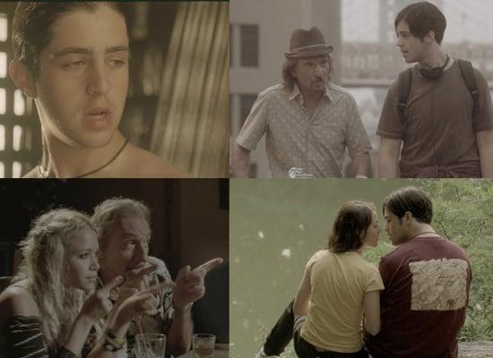 UK Review Of The Wackness Starring Josh Peck, Sir Ben Kingsley, Olivia Thirlby, Method Man, Mary-Kate Olsen, Famke Janssen