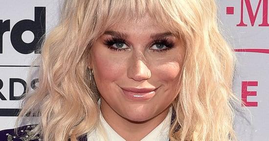 Kesha Announces Mini-Residency in Las Vegas