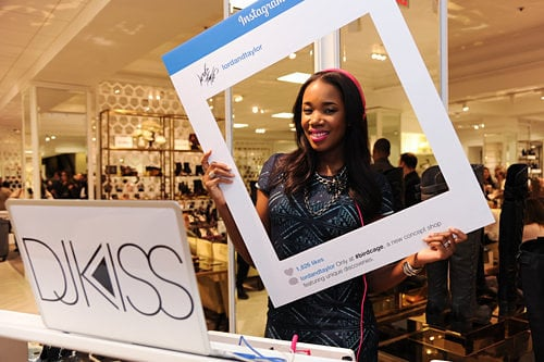 Lord & Taylor is Luring Millennials With Weekly Parties