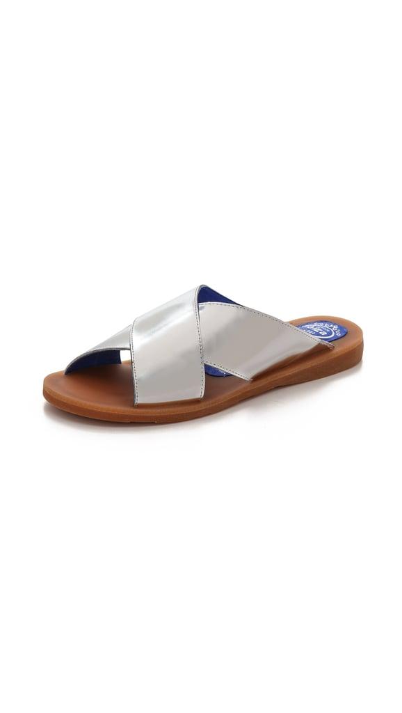 Jeffrey Campbell Slide Sandals