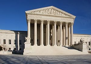 Supreme Court Upholds Law Preventing Domestic Abusers From Owning Guns