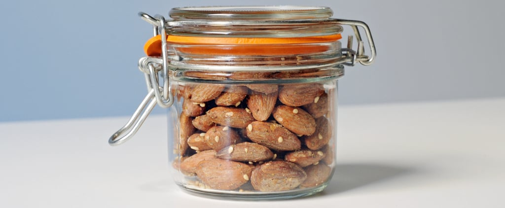 Za'atar-Spiced Almonds Are the Perfect Last-Minute Edible Gift