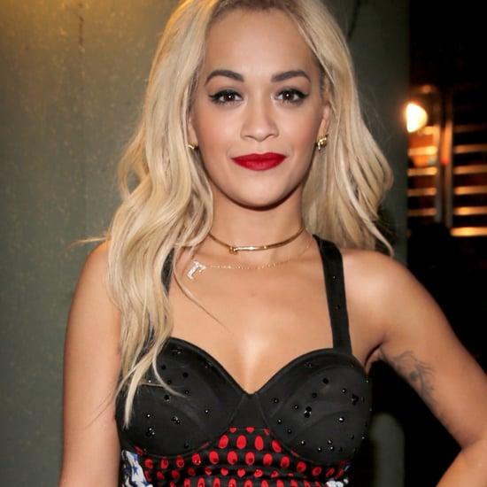 Rita Ora's Best Beauty Looks