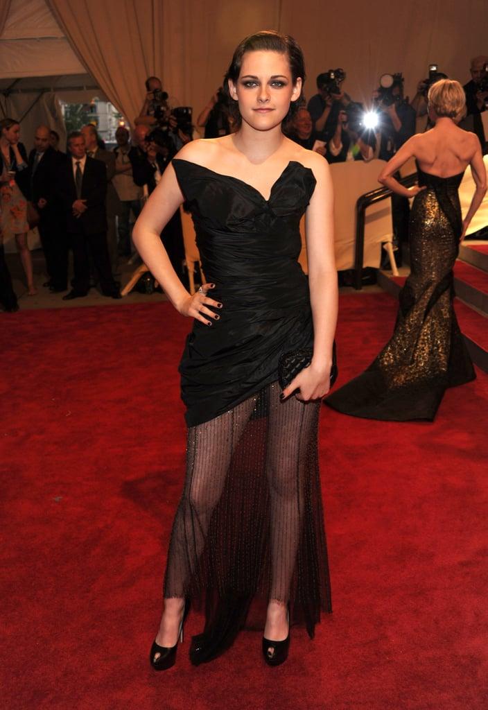 Kristen Stewart —2010