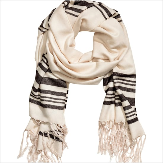 H&M's Jewish Prayer Shawl Scarf