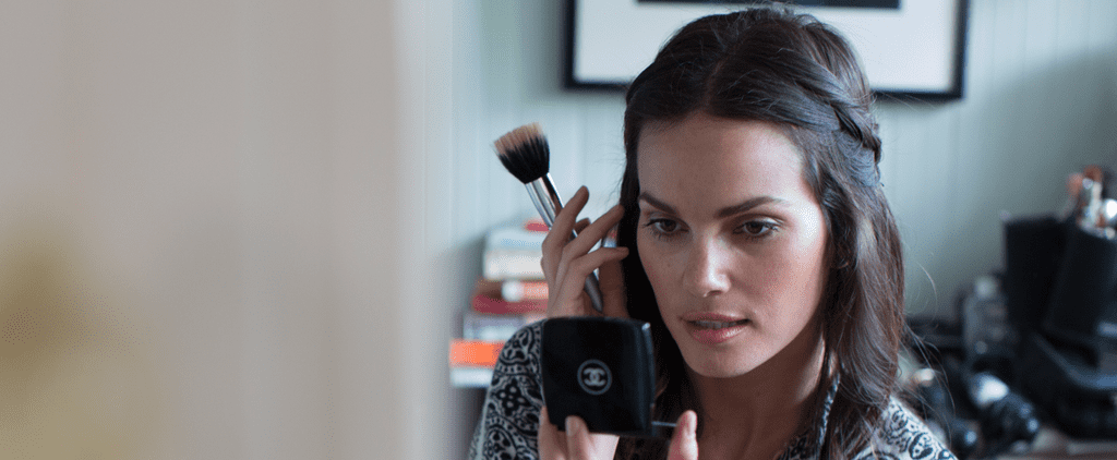 The Concealer Mistake That's Causing Your Makeup to Look Dated