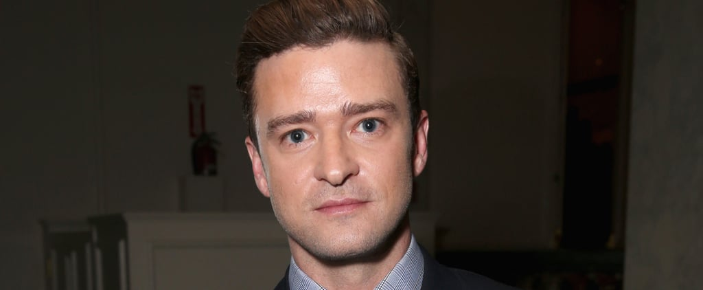 Justin Timberlake Steps In For Leonardo DiCaprio to Host Hillary Clinton's Fundraiser