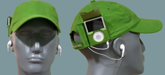 Sports Cap For Nano: Totally Geeky or Geek Chic?