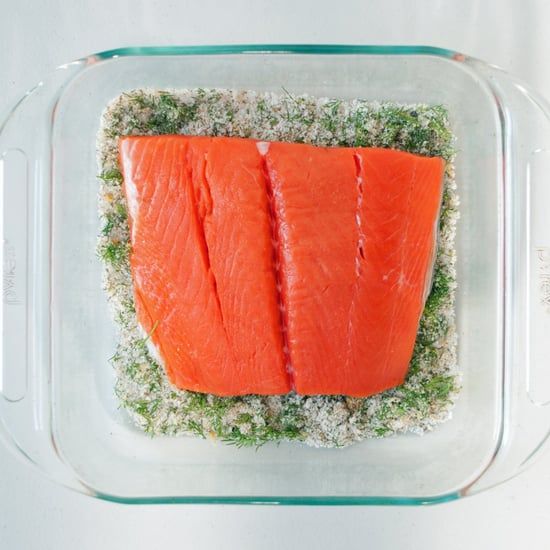 Costco Salmon Source