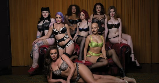 This Diverse Lingerie Campaign Is The Best Thing You'll See All Day