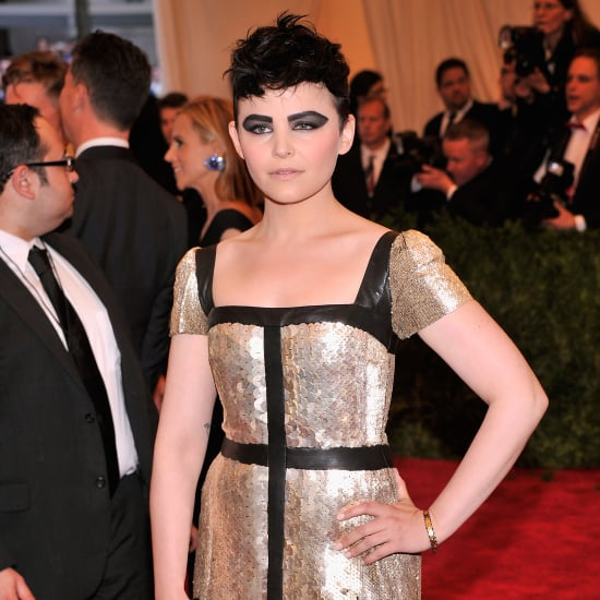 Pictures of Ginnifer Goodwin at the 2013 Met Gala