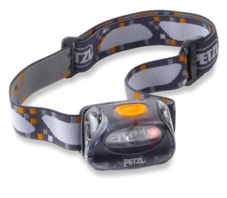Review of Petzl Tikka Plus 2 LED Headlamp