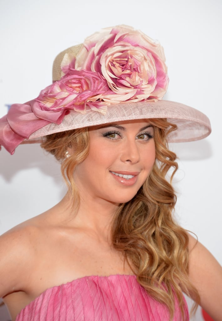 Beauty Looks From Kentucky Derby Popsugar Beauty Australia