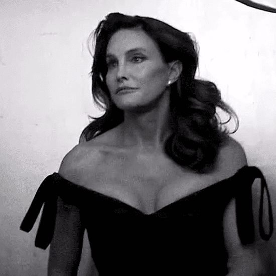 Why Bruce Jenner Chose the Name Caitlyn Jenner