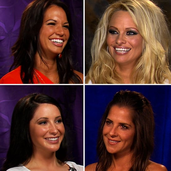 Dancing With the Stars All Stars Interview (Video)