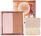 Examples of Makeup Duos