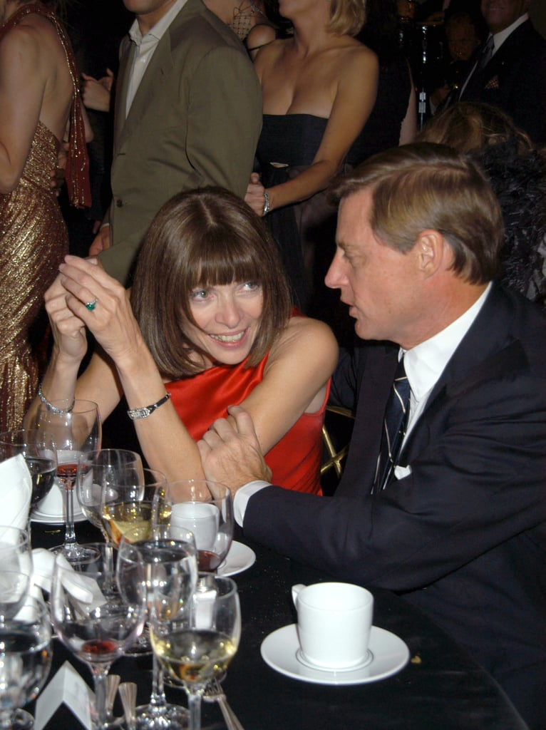2002: New Yorkers For Children Gala