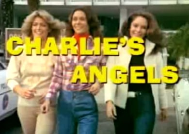 Flashback: The First Episode of Charlie's Angels