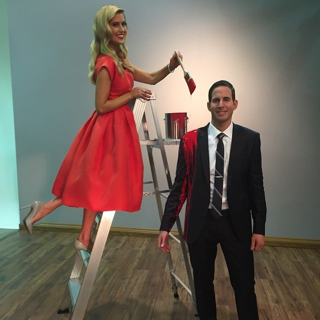 Flip or flop tarek and christina el moussa facts for Tarek christina el moussa