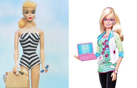 Lil Links: Barbie, Love Her or Leave Her?
