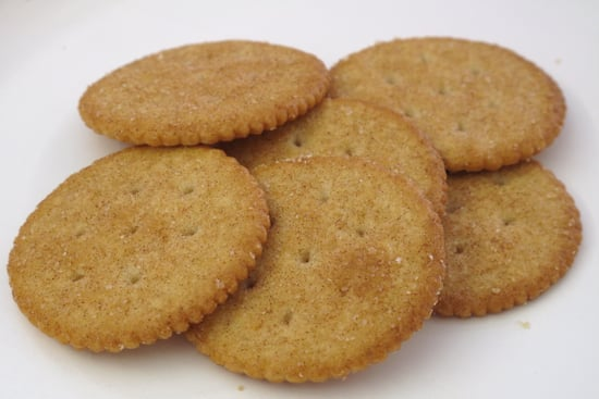 Taste Test: Brown Sugar Cinnamon Ritz Crackers