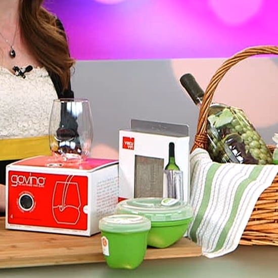 Earth Day Picnic Items | Video