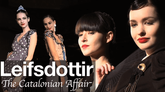 Leifsdottir by Anthropologie: Designer Interview & First Look
