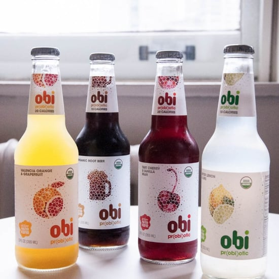 What Do Probiotic Sodas Taste Like