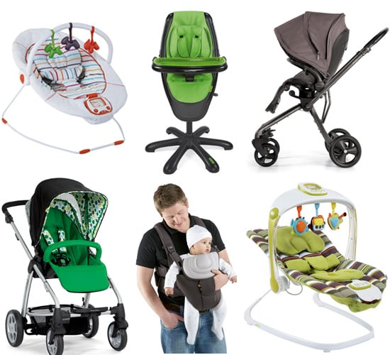 Pictures of Mamas and Papas Strollers
