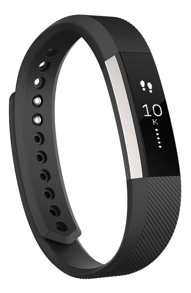 "Fitbit ""Alta"" Wireless Fitness Tracker"