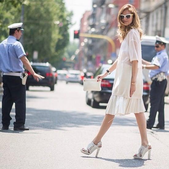 Street Style | Week of July 7, 2014