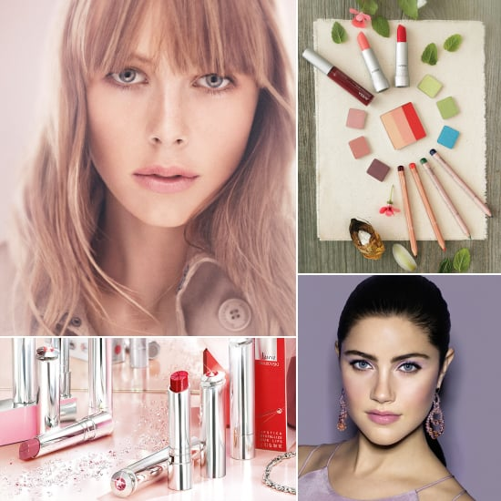 See All the Spring 2013 Makeup Collections Up Close!