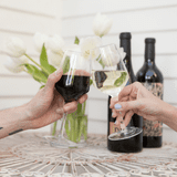 The Scary Thing You Shouldn't Do After Drinking Wine