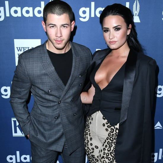 Demi Lovato & Nick Jonas Announce Their Tour Dates | In Tune Monthly