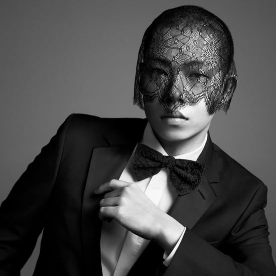 Jason Wu on His Naughty Spring 2013 Collection