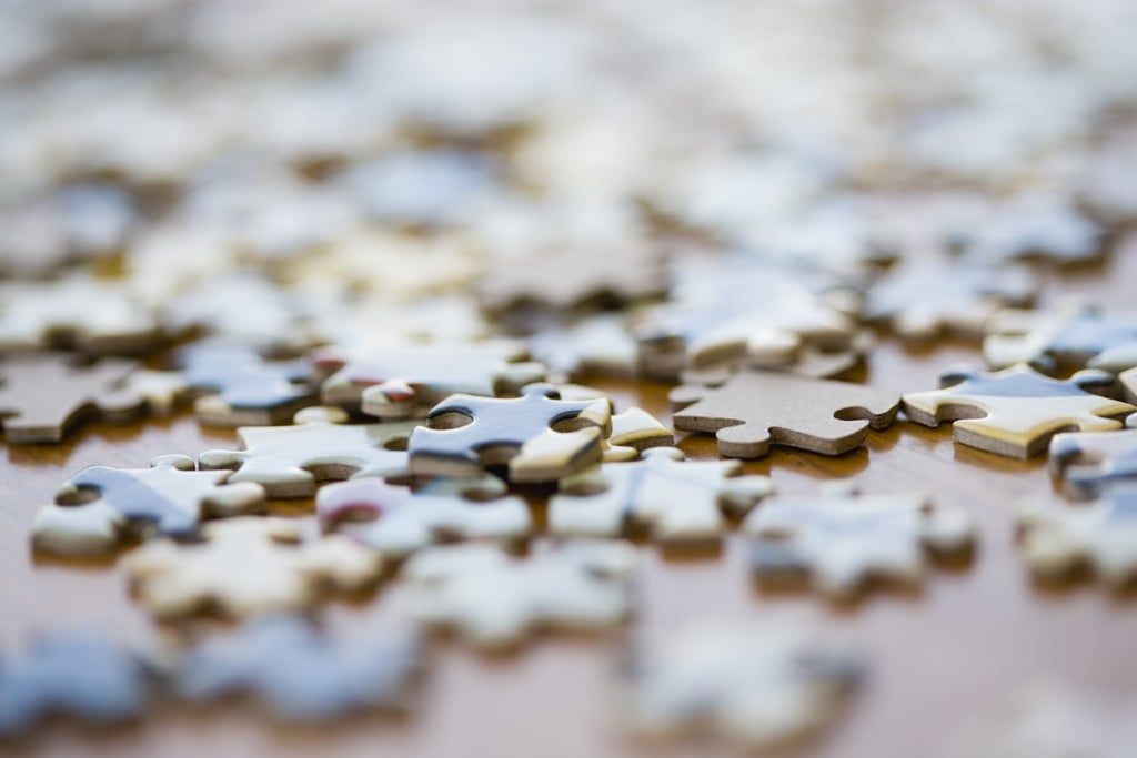 Puzzling Puzzles