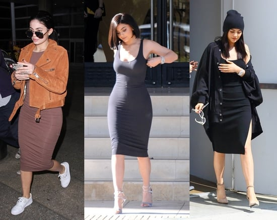 Shop Kylie Jenner's All-Time Favorite Dress Under $150