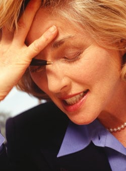 Why the Simple Act of Breathing Helps Fight Stress
