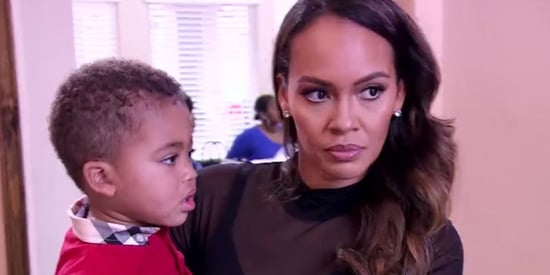 Evelyn Lozada Opens Up About Her Second Miscarriage