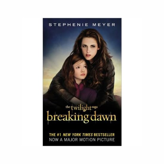 Breaking Dawn Paperback, approx. $7.64