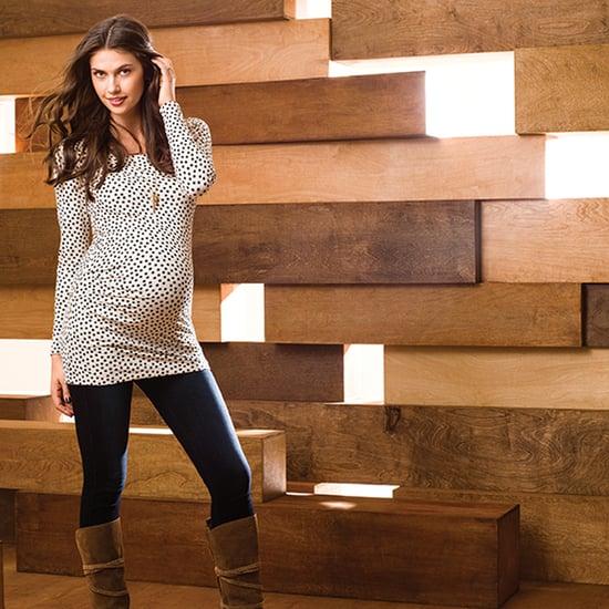 Fashion Maternity Commandments