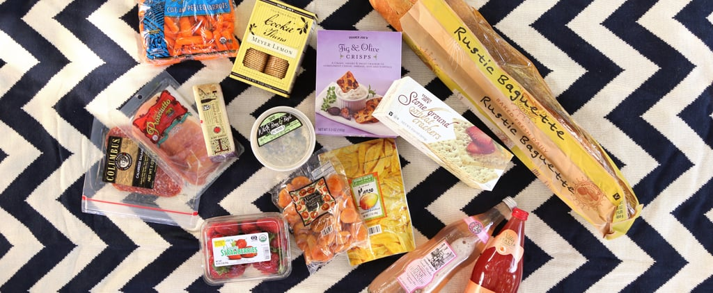 How to Create the Ultimate Picnic Spread From Trader Joe's