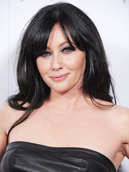 Shannen Doherty Has a 'Girls Night' By the Beach Ahead of More Chemo - See the Sweet Pic!