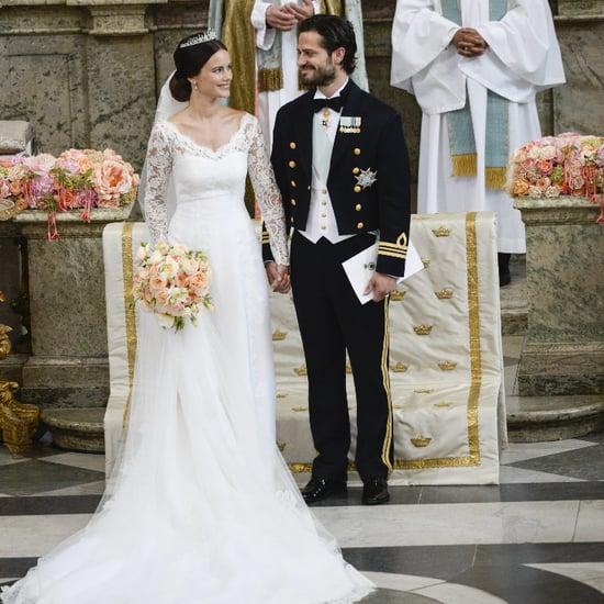 Prince Carl Philip and Princess Sofia's Honeymoon in Fiji
