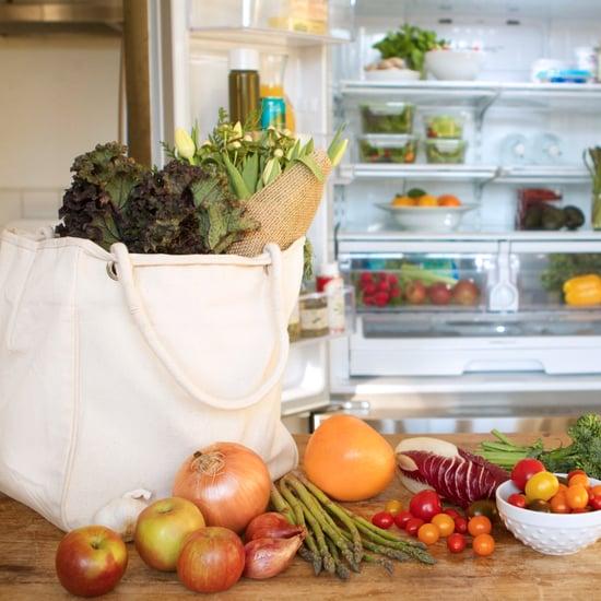 Flat-Belly Challenge Shopping List | Week 2
