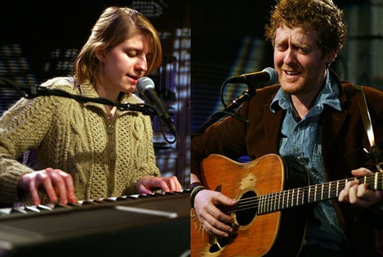 "Video: Glen Hansard and Marketa Irglova, ""When Your Mind's Made Up"""